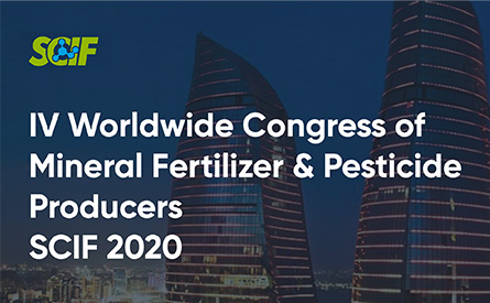 IV Worldwide Congress SCIF 2020