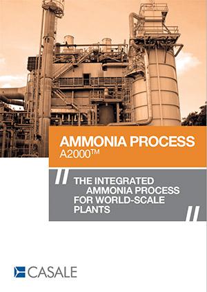 Ammonia Process A2000™