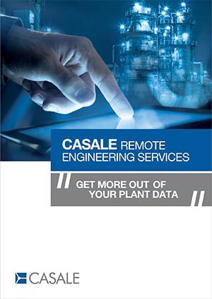 CaRES - Casale Remote Engineering Services