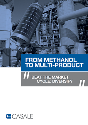 From Methanol to Multi-Product