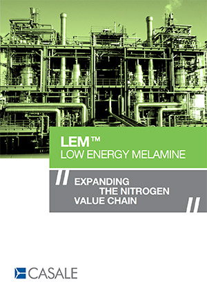 LEM Low Energy Melamine