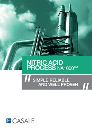 Nitric Acid Plants NA1000™