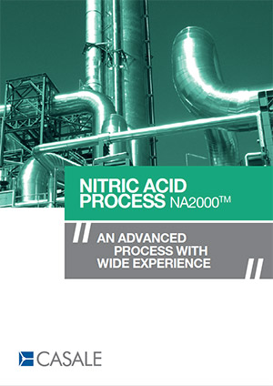 Nitric Acid Plants NA2000™
