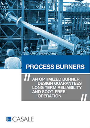 Process Burners