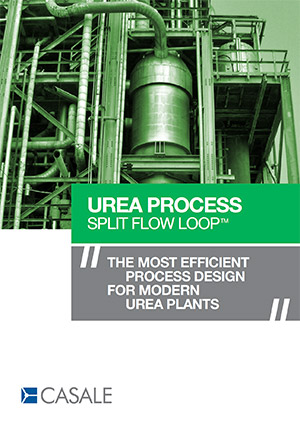 Urea process Split Flow Loop™
